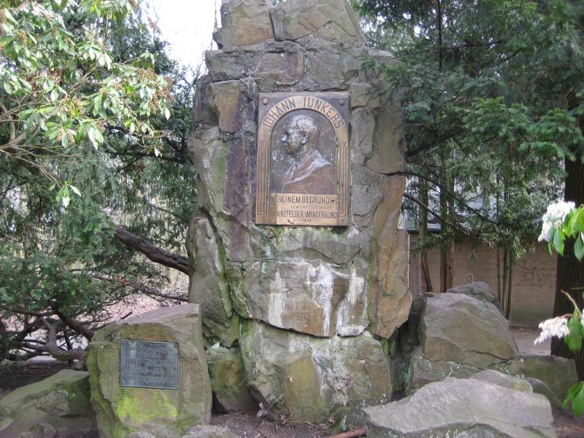 Krefeld-Hülser Berg – Inrather Berg – Hubertushof – WanderBlog